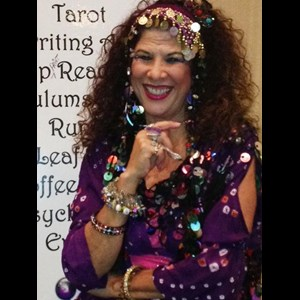 Mobile Fortune Teller | Natasha, The Psychic Lady