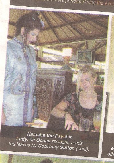 Natasha, The Psychic Lady | Ocoee, FL | Psychic | Photo #7