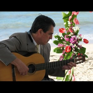 Frazier Park Country Singer | Julio Patino