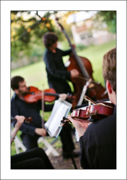 Wedding Ceremony Music - String Quartet - Baltimore, MD