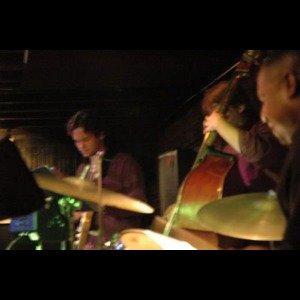 Vintondale Jazz Trio | The Joshua Walker Trio