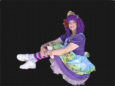 Princess The Clown/funniefarm 5 Productions Llc | Foristell, MO | Face Painting | Photo #2