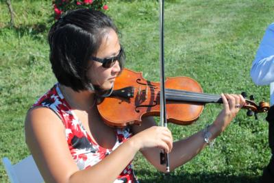 La Bella Musica | Wakefield, RI | Classical String Quartet | Photo #12