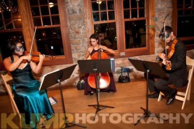 La Bella Musica | Wakefield, RI | Classical String Quartet | Photo #11