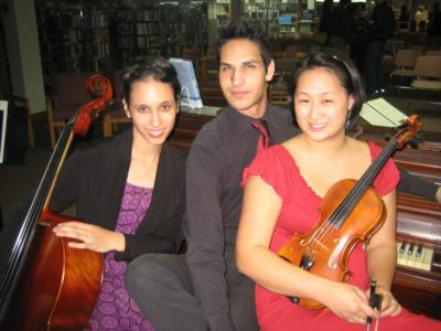 La Bella Musica | Wakefield, RI | Classical String Quartet | Photo #8