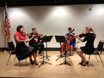 La Bella Musica | Wakefield, RI | Classical String Quartet | Photo #14