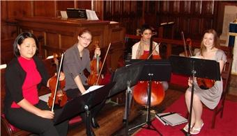 La Bella Musica | Wakefield, RI | Classical String Quartet | Photo #9