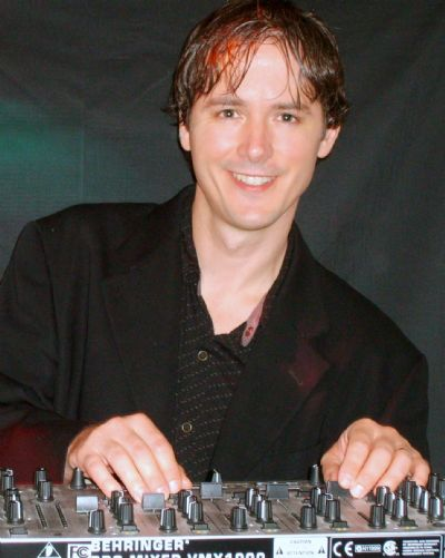 DJ Brian J | Dallas, TX | Mobile DJ | Photo #1