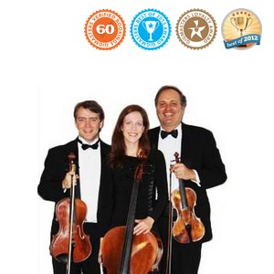 Evergreen Chamber Music Trio | Elegant Ensembles