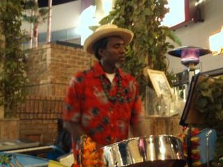MUSICsissippi River Steel Drum Band - Steel Drum Band - Saint Louis, MO