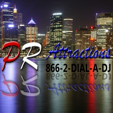 P.R. Attractions - DJ - Riverside, CA