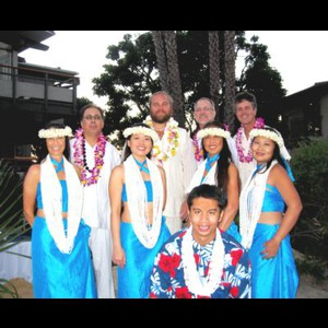 Fairfield Hawaiian Band | KALEO 4-Piece Hawaiian Band +Solo, Duo,Trio & Hula