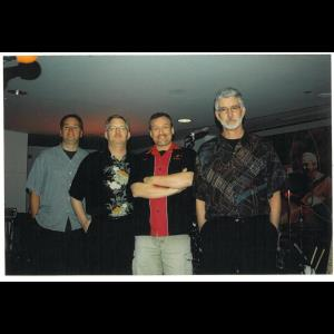 Portland Classic Rock Band | The Menace Band