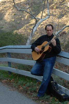 Tom Renaud | Santa Clarita, CA | Acoustic Guitar | Photo #3