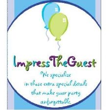 Impress The Guest - Face Painter - Pearl River, NY