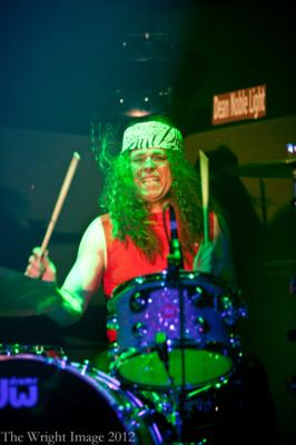 Hairstorm - 80's Hair Rock Tribute Band | Bellevue, WA | 80s Band | Photo #9