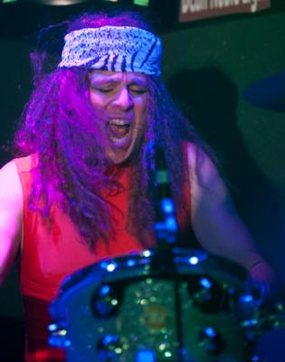 Hairstorm - 80's Hair Rock Tribute Band | Bellevue, WA | 80s Band | Photo #5