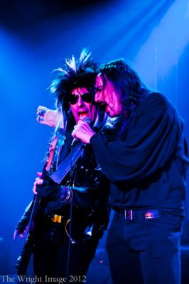 Hairstorm - 80's Hair Rock Tribute Band | Bellevue, WA | 80s Band | Photo #7