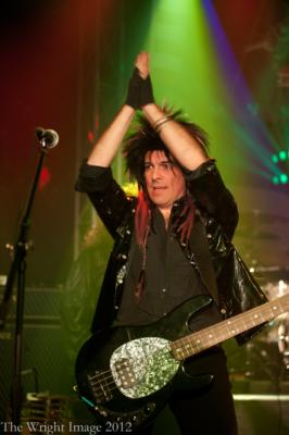 Hairstorm - 80's Hair Rock Tribute Band | Bellevue, WA | 80s Band | Photo #10
