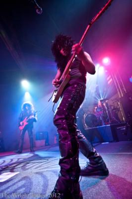 Hairstorm - 80's Hair Rock Tribute Band | Bellevue, WA | 80s Band | Photo #11