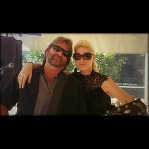 Louisville Classic Rock Duo | Mandi Bones and JC