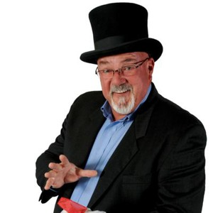 Wyoming Street Magician | Kipp Sherry Magic & Marketing LLC