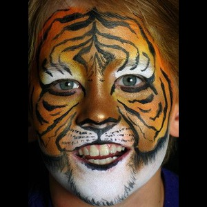Funtastic Faces And Body Art - Face Painter - Emmaus, PA