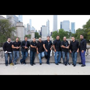 Rica Obsesion - Salsa Band - Chicago, IL