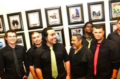 Rica Obsesion | Chicago, IL | Salsa Band | Photo #6