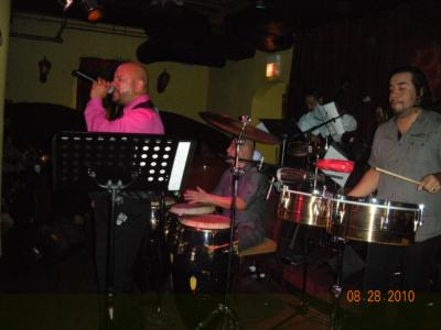 Rica Obsesion | Chicago, IL | Salsa Band | Photo #3