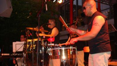 Rica Obsesion | Chicago, IL | Salsa Band | Photo #4