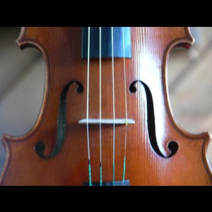 Joppa Jazz Musician | Perfect Harmony String Ensemble