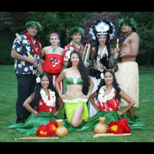 Erving Hula Dancer | Kahana Hula