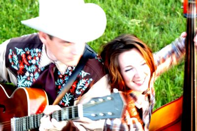 Back At The Ranch | Brenham, TX | Swing Band | Photo #3