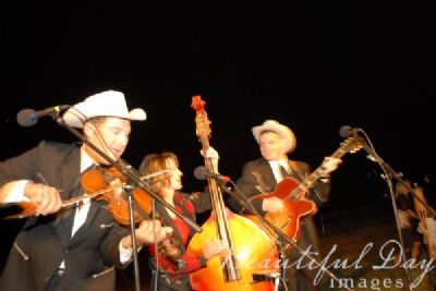 Back At The Ranch | Brenham, TX | Swing Band | Photo #12