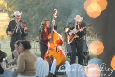 Back At The Ranch | Brenham, TX | Swing Band | Photo #15