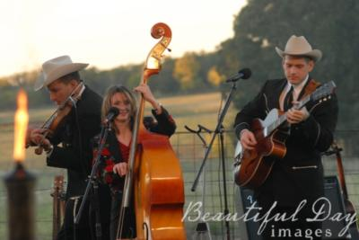 Back At The Ranch | Brenham, TX | Swing Band | Photo #18