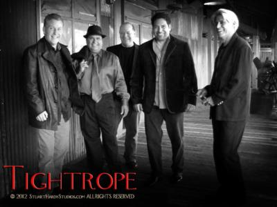 Tightrope | Anaheim, CA | Cover Band | Photo #2