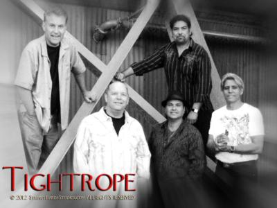 Tightrope | Anaheim, CA | Cover Band | Photo #1