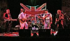 Who Too - The Who Tribute Band - San Francisco, CA