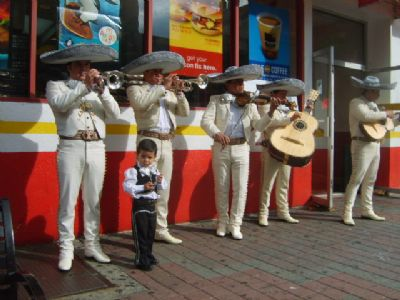Mariachi Nuevo Mexico | Weehawken, NJ | Mariachi Band | Photo #2