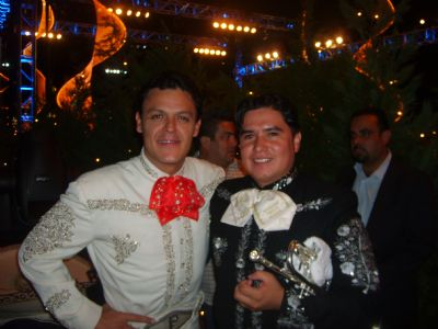 Mariachi Nuevo Mexico | Weehawken, NJ | Mariachi Band | Photo #4