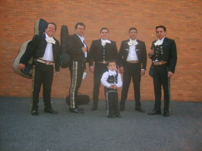 Mariachi Nuevo Mexico | Weehawken, NJ | Mariachi Band | Photo #5