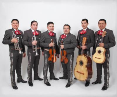 Mariachi Nuevo Mexico | Weehawken, NJ | Mariachi Band | Photo #9