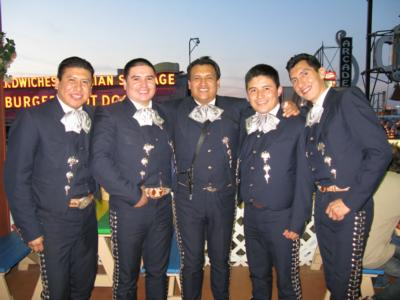 Mariachi Nuevo Mexico | Weehawken, NJ | Mariachi Band | Photo #10