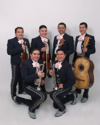 Mariachi Nuevo Mexico | Weehawken, NJ | Mariachi Band | Photo #11