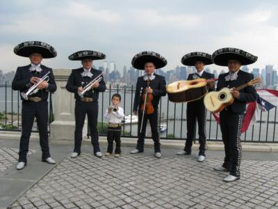 Mariachi Nuevo Mexico | Weehawken, NJ | Mariachi Band | Photo #12