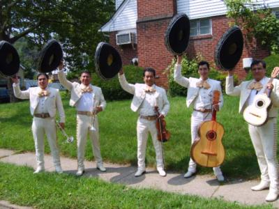 Mariachi Nuevo Mexico | Weehawken, NJ | Mariachi Band | Photo #13