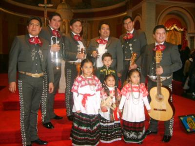 Mariachi Nuevo Mexico | Weehawken, NJ | Mariachi Band | Photo #14