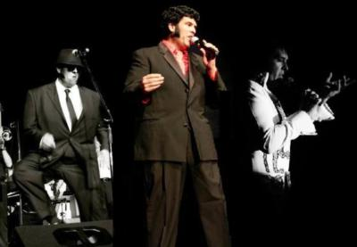 Chris Luna - A Tribute To ELVIS!  | Los Angeles, CA | Elvis Impersonator | Photo #11